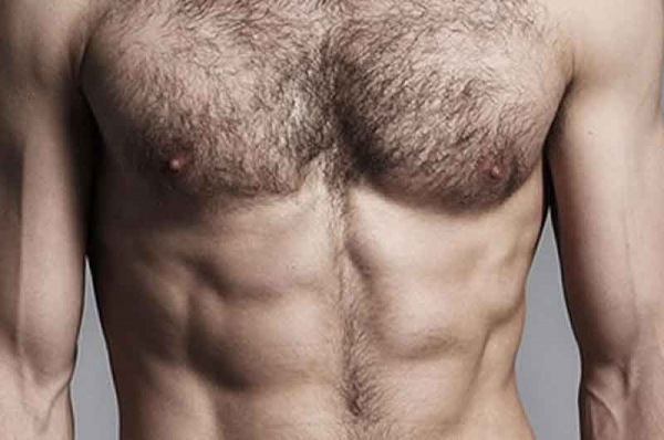 Body hair transplant growth rate
