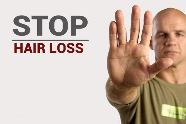 Hair Loss Prevention - Are There Any Solutions for Men?